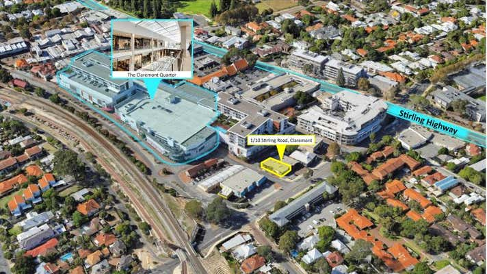 Unit 1, 10 Stirling Road Claremont WA 6010 - Image 2