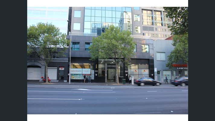 310 King Street Melbourne VIC 3000 - Image 2