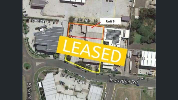 3/6-8 Industrial Road Unanderra NSW 2526 - Image 1