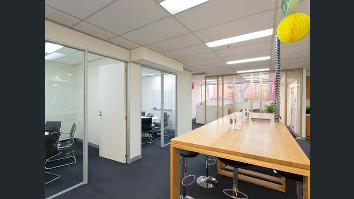 WHOLE BUILDING or INDIVIDUAL FLOORS IN P, 151-153 Clarendon Street South Melbourne VIC 3205 - Image 2