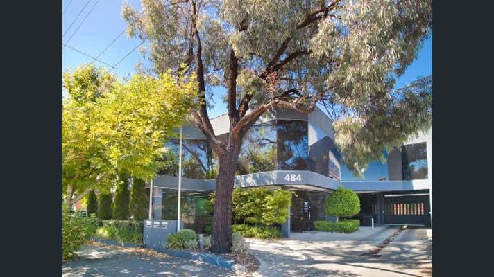 484 Swan Street Richmond VIC 3121 - Image 1