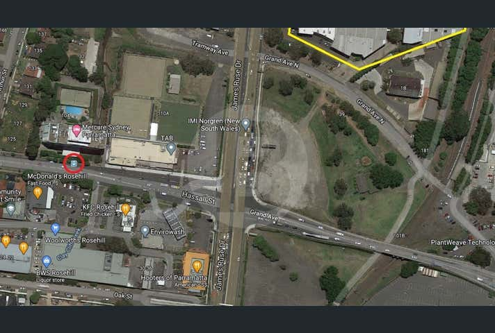 Unit 1a, 175-179 James Ruse Drive Rosehill NSW 2142 - Image 5