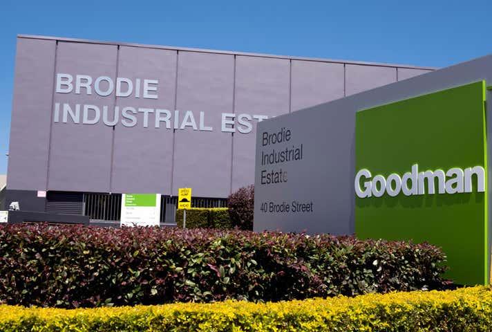 Brodie Industrial Estate, 40 Brodie Street Rydalmere NSW 2116 - Image 4