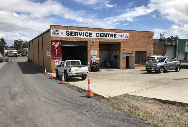 85 High Street Queanbeyan NSW 2620 - Image 1