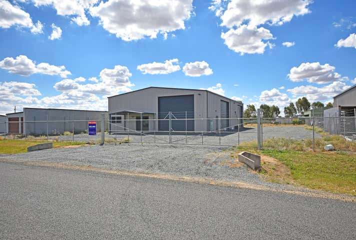 Shed 1/3-6 Billy Day Court Howlong NSW 2643 - Image 1