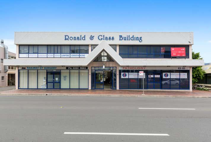 Shop 12/83 Railway Street Corrimal NSW 2518 - Image 1