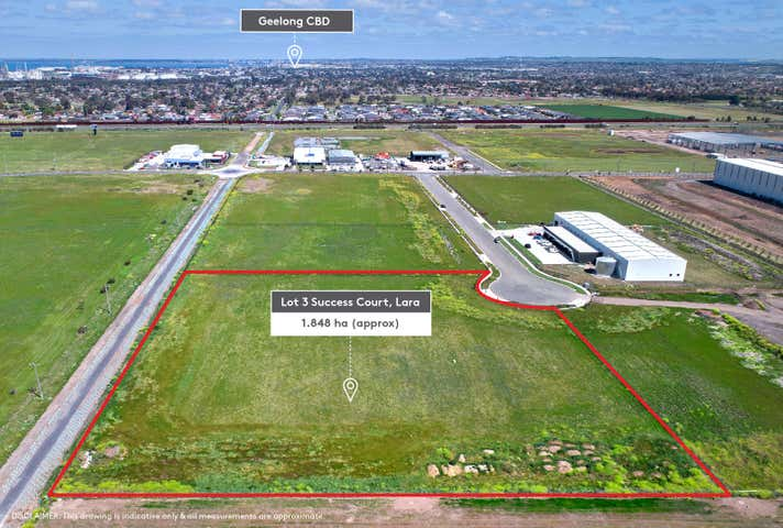 Lot 3 Success Court Corio VIC 3214 - Image 1