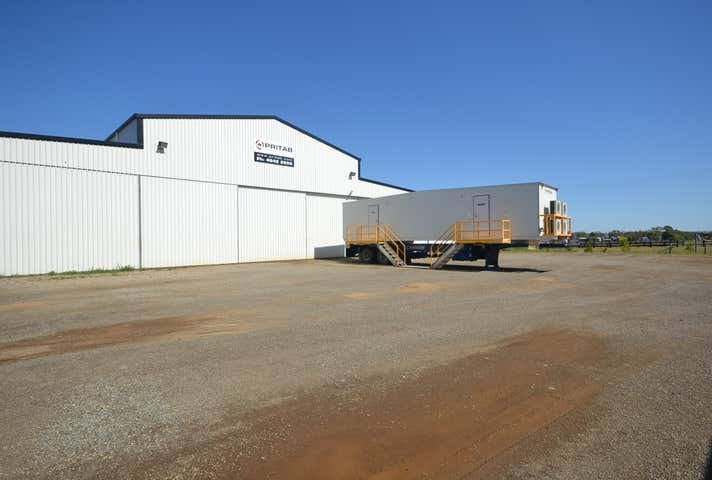 Shed 3, 685 Kingsthorpe Haden Road Yalangur QLD 4352 - Image 1