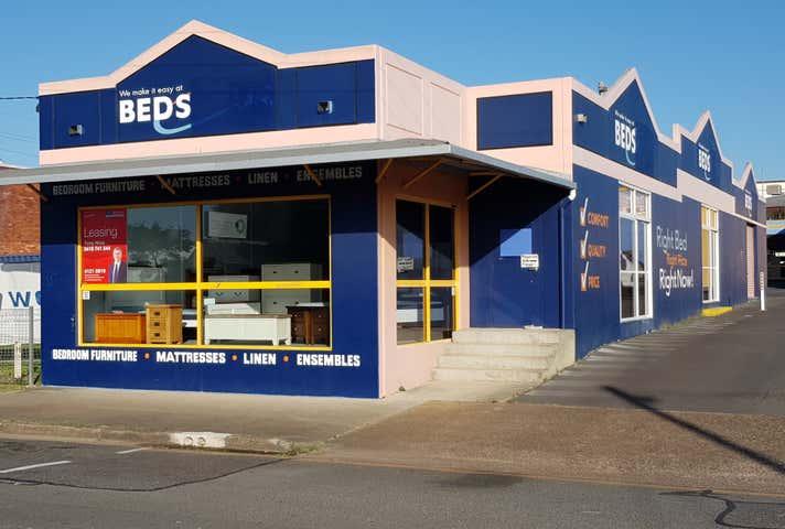 Shop 1, 129 Adelaide Street (Bazaar St frontage) Maryborough QLD 4650 - Image 1