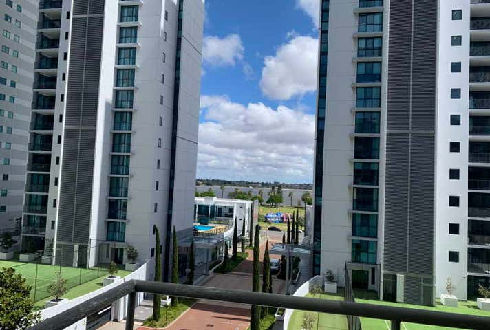 201 Adelaide Terrace (Ground Floor) East Perth WA 6004 - Image 1