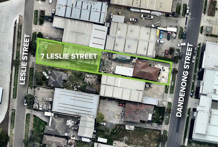 7 Leslie Street Dandenong VIC 3175 - Image 1