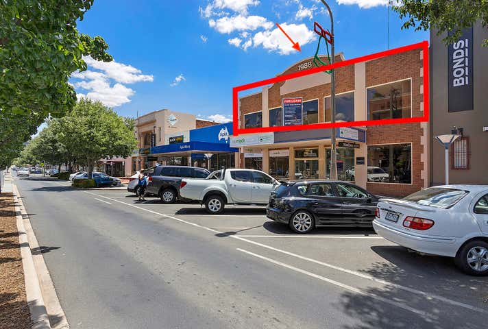 Suite 5/FF/592 Dean Street Albury NSW 2640 - Image 1