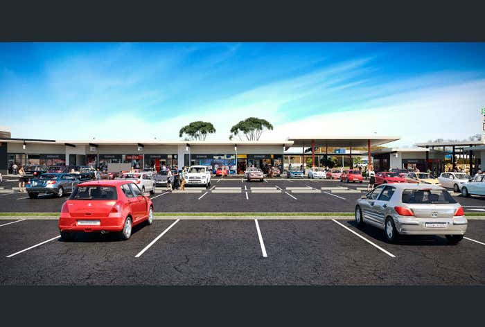 Shop 15/1 Commercial Street, Upper Coomera, Qld 4209