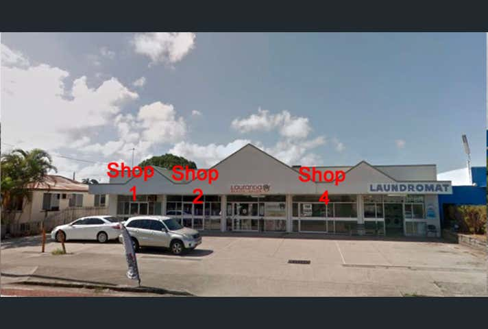 Shops 1,2 & 4, 132 Evan Street Mackay QLD 4740 - Image 1