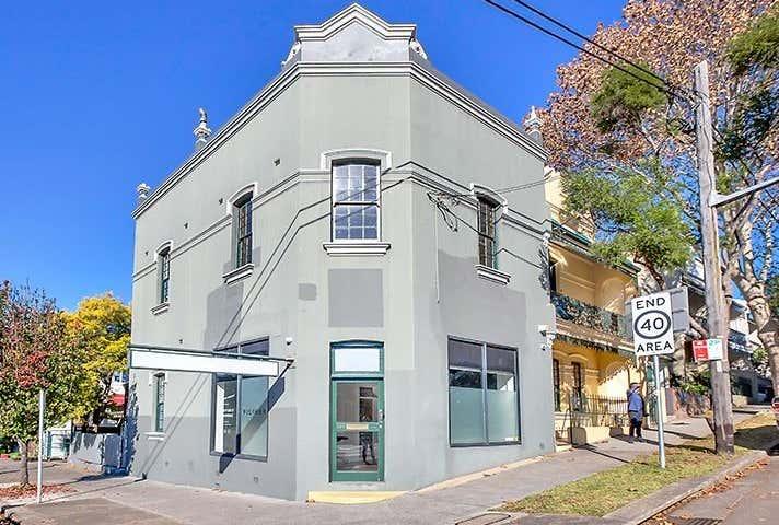127 Trafalgar Street Annandale NSW 2038 - Image 1
