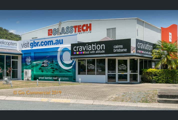 Unit 1, 1-3 Industrial Avenue Stratford QLD 4870 - Image 1