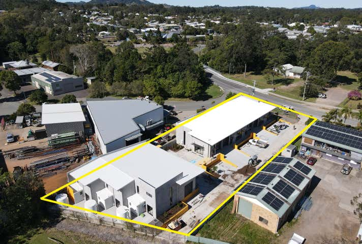 Units 1-7/7 Mary River Road Cooroy QLD 4563 - Image 1