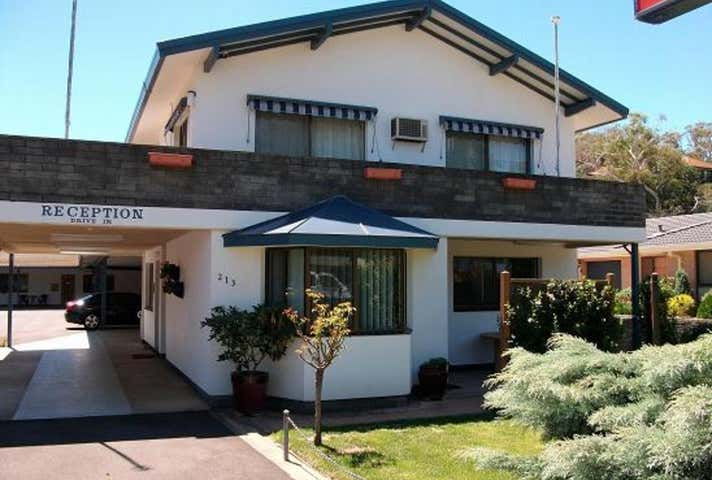 Cooma, address available on request
