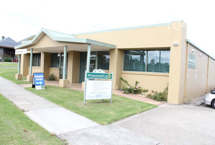 Suite 2, 256 Commercial Road Morwell VIC 3840 - Image 1