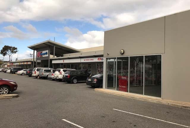 Shop 1 Port Plaza, 38 Edinburgh Street Port Lincoln SA 5606 - Image 1
