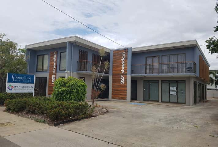 First Floor, 325 Sheridan Street Cairns North QLD 4870 - Image 1