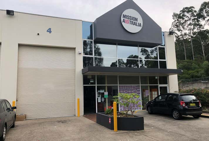 4&5/5 Harbord Road Campbelltown NSW 2560 - Image 1