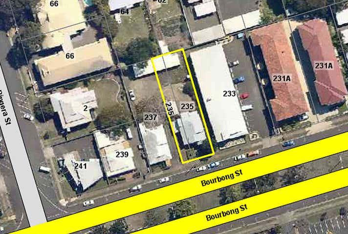 235 Bourbong Street Bundaberg West QLD 4670 - Image 1