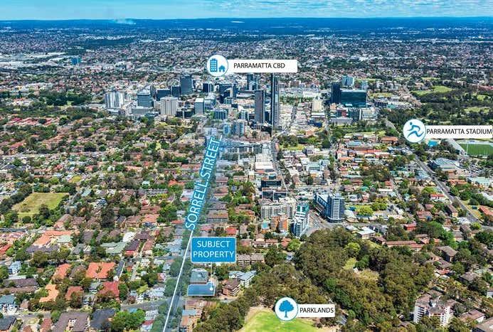 Part 83-85 Sorrell Street North Parramatta NSW 2151 - Image 1