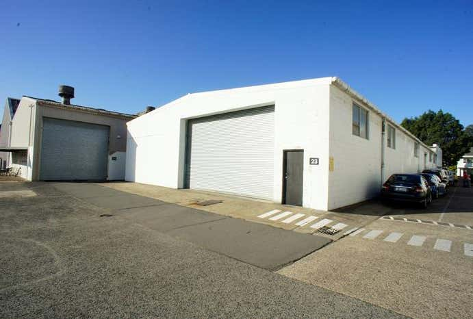 Unit 23, 54 Clyde Street Hamilton North NSW 2292 - Image 1