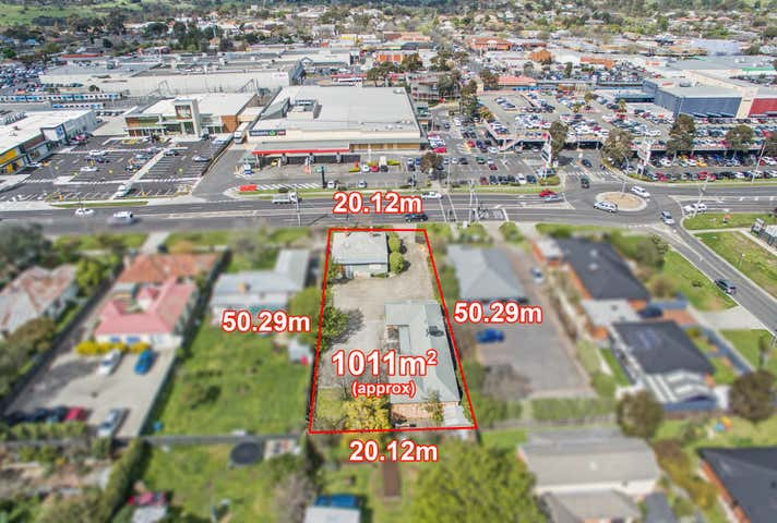 24 and 24A Horne Street Sunbury VIC 3429 - Image 1