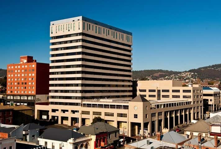 The Commonwealth Centre, Level 5, 188 Collins Street, Hobart, Tas 7000