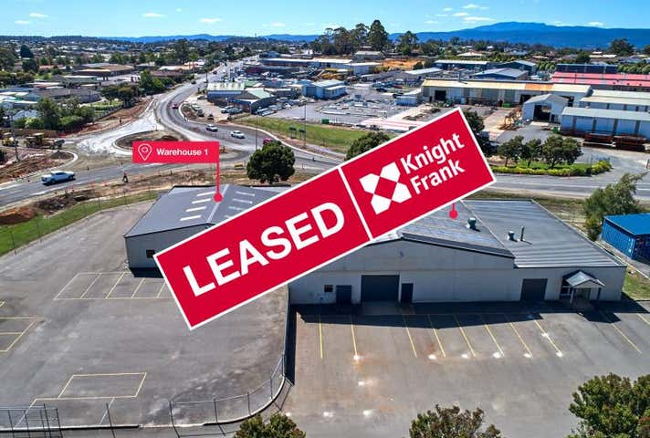 Warehouse 2, 391a Westbury Road Launceston TAS 7250 - Image 1