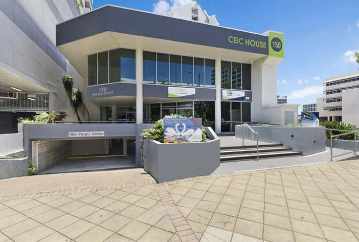 Suite F, 150 Walker Street Townsville City QLD 4810 - Image 1