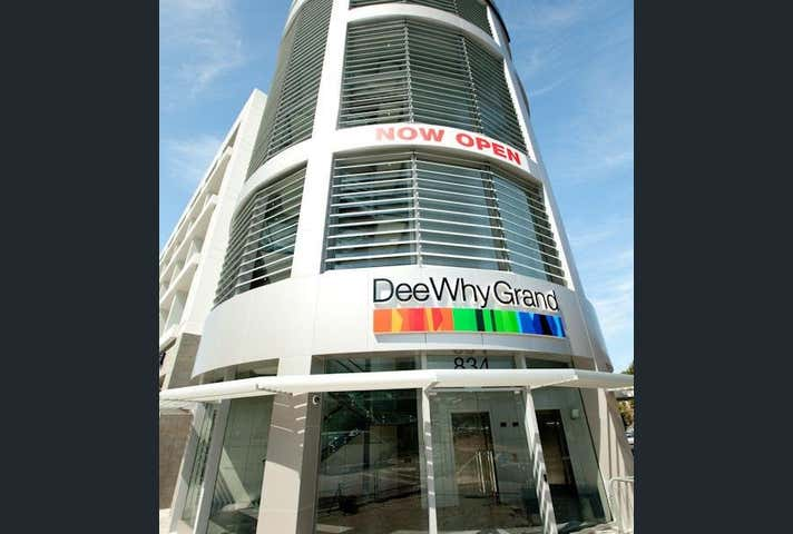 Dee Why Grand Commercial, Suite 4305, 834 Pittwater Road Brookvale NSW 2100 - Image 1