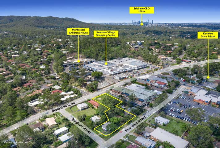 22-24 Brookfield Road Kenmore QLD 4069 - Image 1