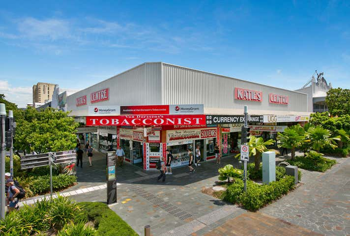 109-115 Abbott Street Cairns City QLD 4870 - Image 1