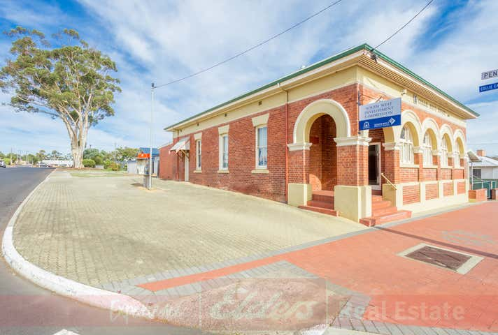 63 Throssell Street Collie WA 6225 - Image 1