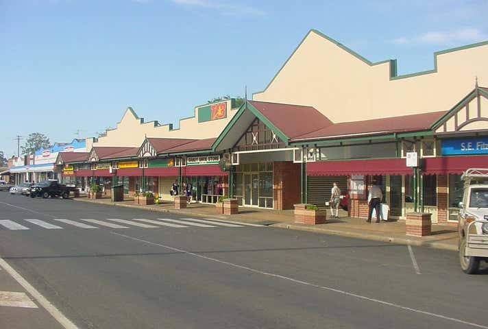 Shop 2, 92a Campbell Street Oakey QLD 4401 - Image 1