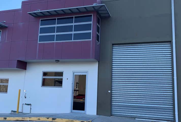Unit 8, Lot 5, 5 Jardine Drive Redland Bay QLD 4165 - Image 1