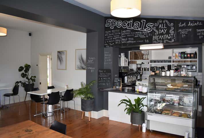 McCourts Cafe, 50 Davenport Street Millicent SA 5280 - Image 1