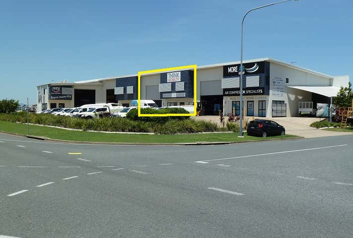3/53 Central Park Drv Paget QLD 4740 - Image 1