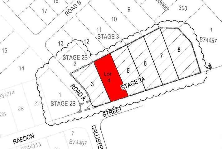 4 Stage 2, Raedon Street Biloela QLD 4715 - Image 1