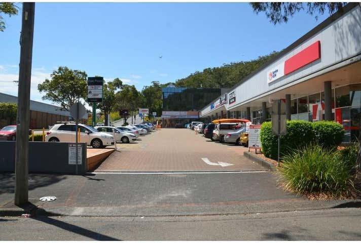 Park Plaza, Suite 2 / Shops 3 & 4, 131 Henry Parry Drive, Gosford, NSW 2250