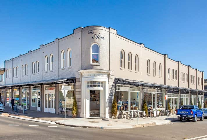 The Acre, Suite H, 391-397 Bong Bong Street Bowral NSW 2576 - Image 1