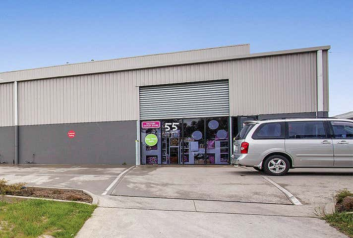 Factory 4, 55-57 Little Fyans Street South Geelong VIC 3220 - Image 1