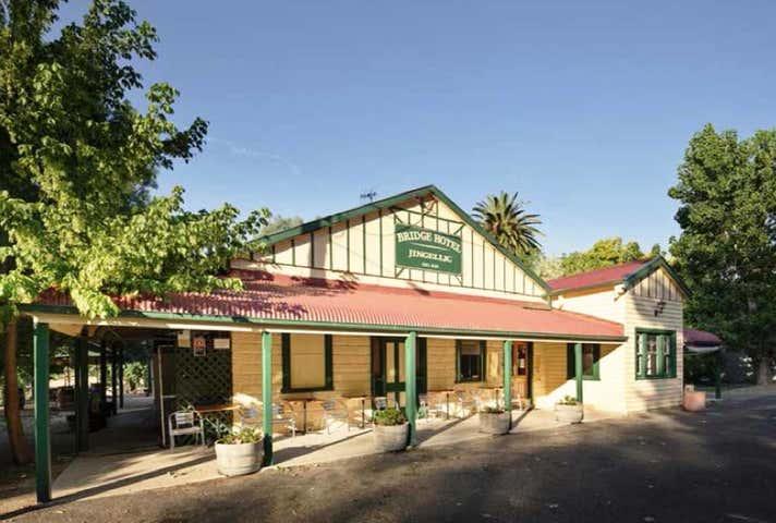 Bridge Hotel, Jingellic, 3149 River Road Jingellic NSW 2642 - Image 1