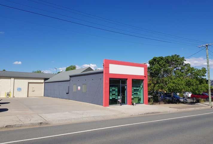 U1/ 124 Crawford Street Queanbeyan NSW 2620 - Image 1