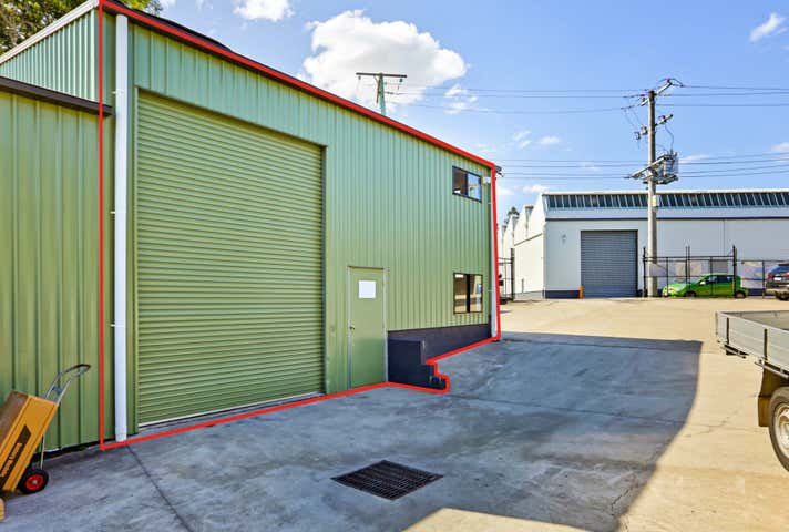 Warehouse 1, 18 Chrome Street Salisbury QLD 4107 - Image 1