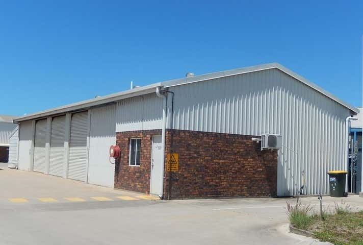 Shed 1, 3 Kingdon Street Gladstone Central QLD 4680 - Image 1