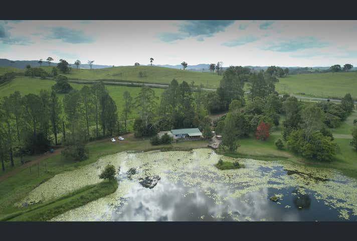 Tarzali Lakes & Australian Platypus Park, 912 Millaa Millaa-Malanda Road Minbun QLD 4886 - Image 1